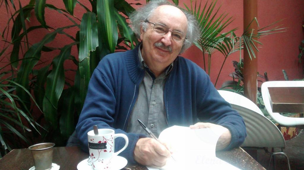 Artículo de Antonio Colinas, en referencia a la Asociación