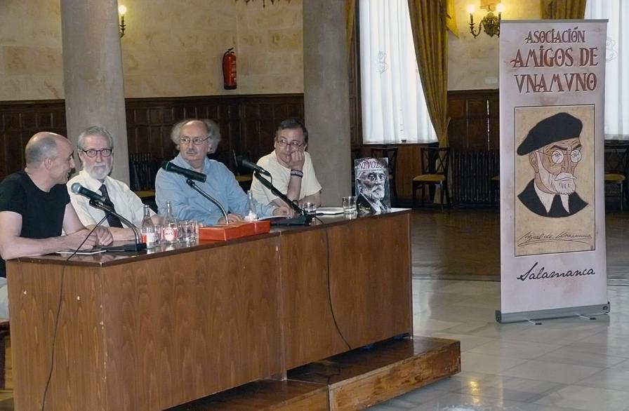 Presentación de la revista Nivola. Primer número.
