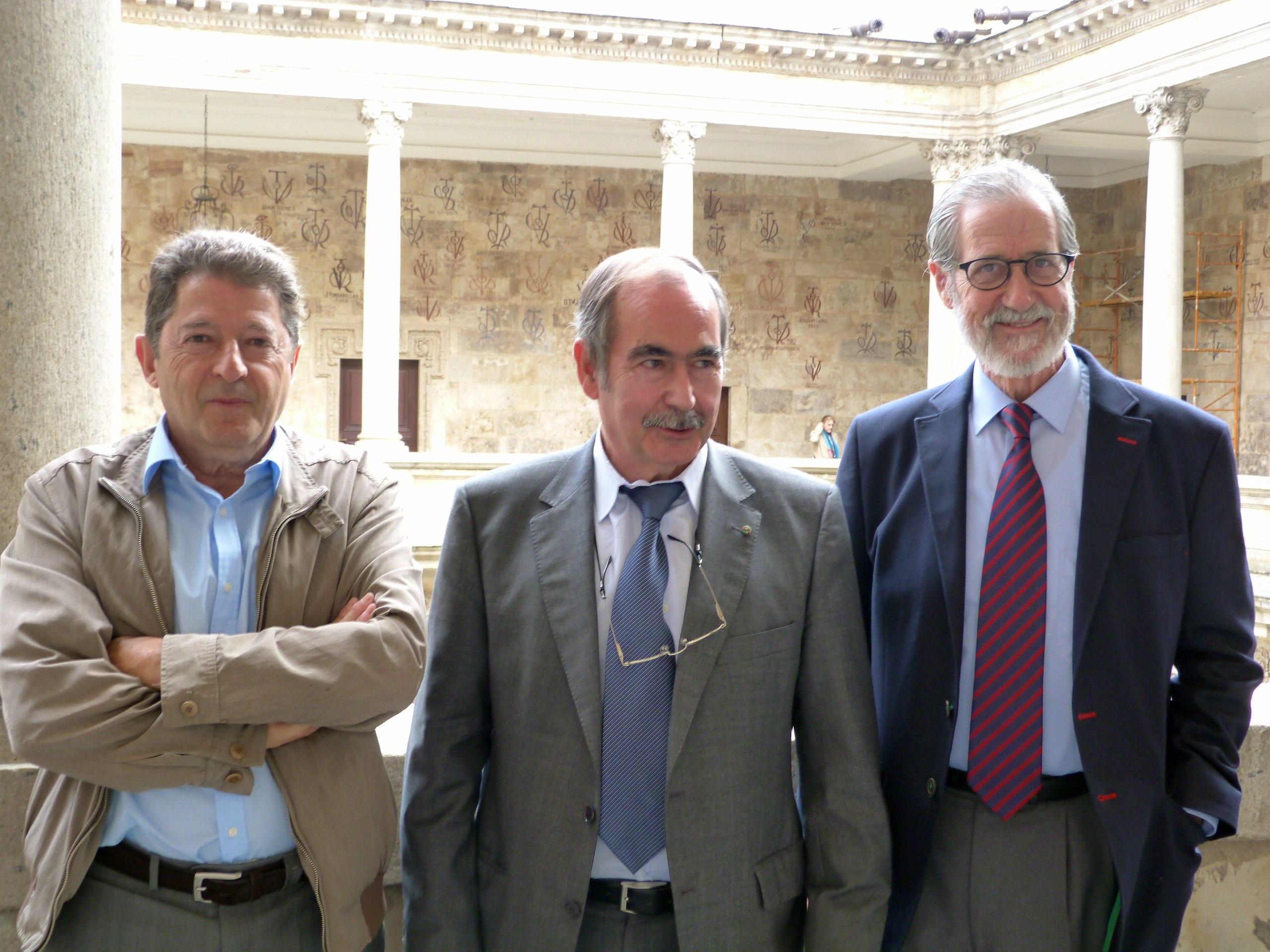 Conferencia: «Unamuno y Santa Teresa» y ofrenda floral