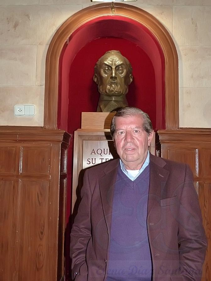José Mª Balcells Domenech