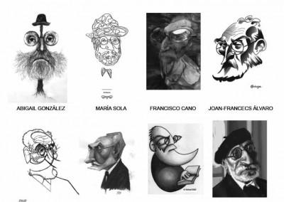 Caricaturas-seleccionadas