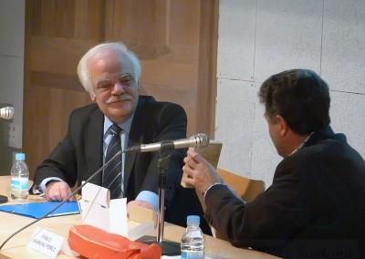 Jesús Mª Corredera Y Pablo Unamuno
