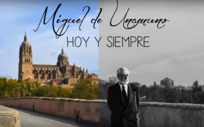 Miguel de Unamuno, hoy y siempre