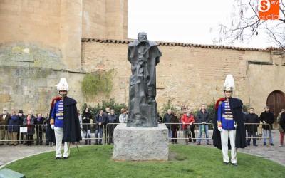 31 de diciembre. Homenaje a Unamuno