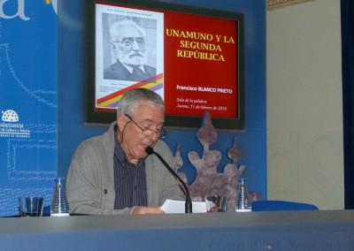 Luis Gutiérrez Barrio  Unamuno y la república