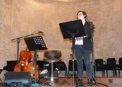 Teresa Madrid. Introdución al destierro en Fuerteventura