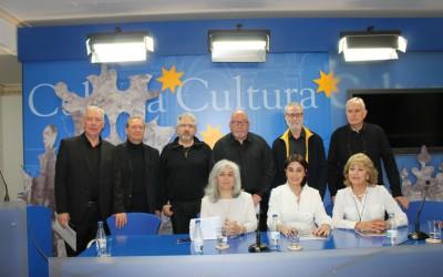 """Homenaje poético al Quijote: """"Unamuno y León Felipe, poetas quijotescos"""""""