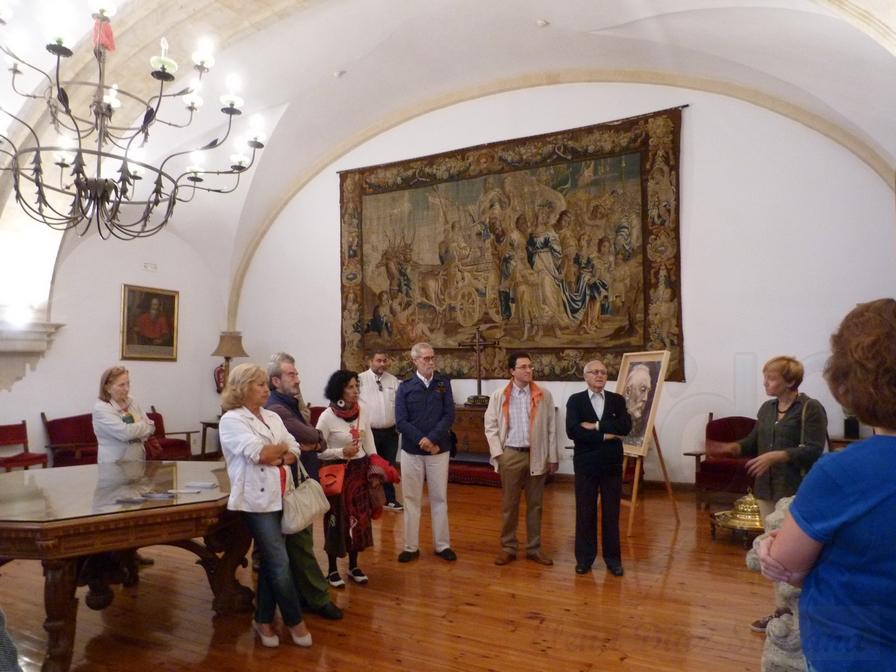 Visita guiada a la Casa Museo Unamuno