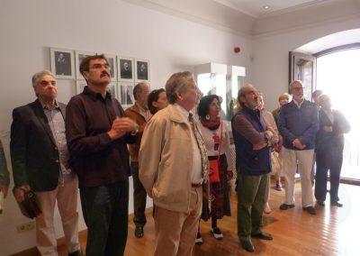 Visita guiada - Casa Museo Unamuno