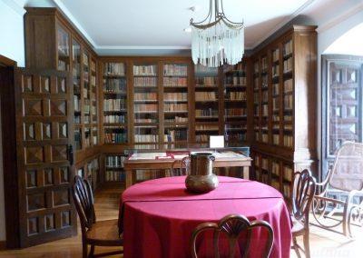 Biblioteca de Unamuno