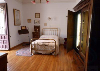 Habitación de Unamuno