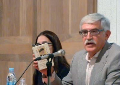 Jesús Gómez Blázquez.