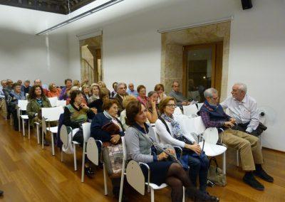 Conferencia Salvador Vila