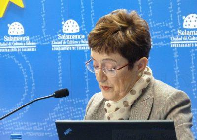 María Jesús Mancho Duque