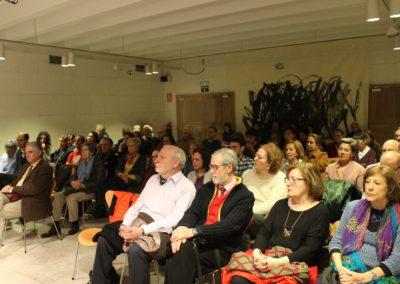 Conferencia  Unamuno y Rubén Darío