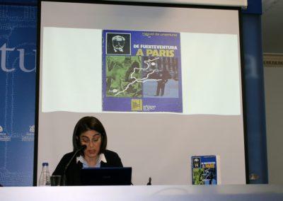 Unamuno y el destierro. Elena Díaz Santana