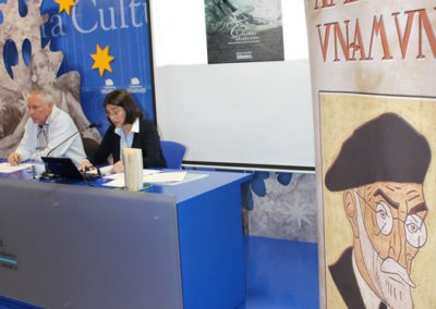Unamuno y el destierro. Elena Díaz - Luis Gutiérrez