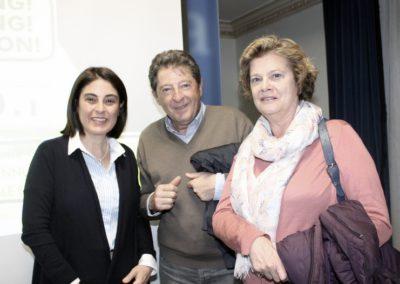 Elena Díaz - Pablo Unamuno y su mujer Pepa