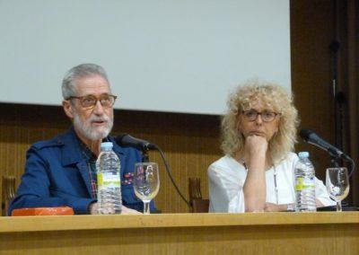 Recordando a Unamuno - Francisco Blanco y Mayte Conesa