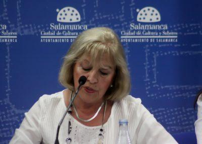 Mª Ángeles Gutiérrez Tábara
