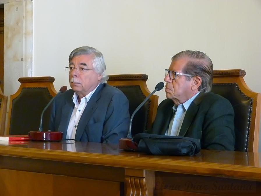 """Conferencia  """"El Méjico de Miguel de Unamuno"""""""