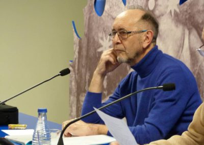 Óscar Pacheco Andrada. Unamuno, Transfondo de su filosofía