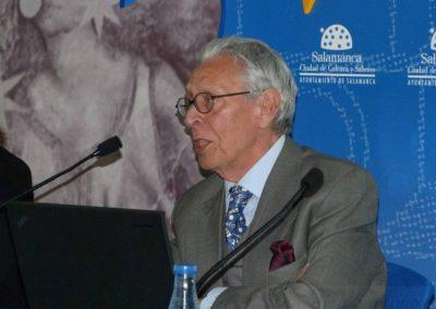 Alfonso Saiz Valdivieso. Iconografía Unamuniana