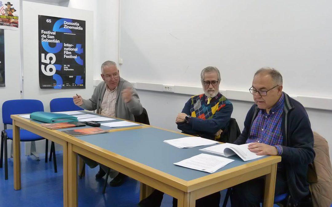Asamblea General 2018