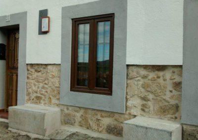 Casa de veraneo M. Unamuno - Candelario