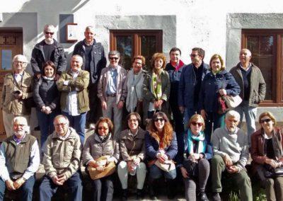 Casa de veraneo M.Unamuno - Candelario