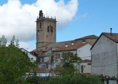 Iglesia - Becedas