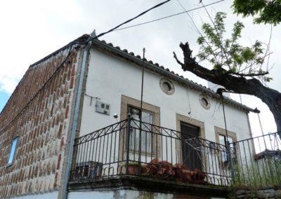 Casa de Veraneo de M.Unamuno - Becedas
