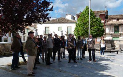 Excursión Unamuniana Becedas-Candelario