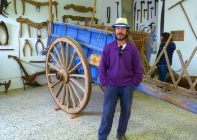 Excursión Unamuniana - Becedas