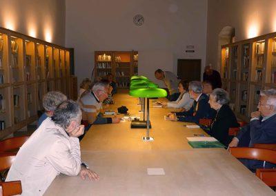 Tertulia unamuniana - Unamuno Concejal