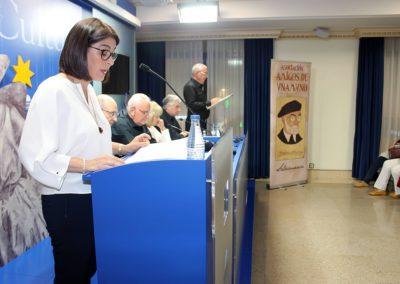 Elena Díaz, Félix Montes, J.Mª S. Terrones, Mª Ángeles Gutiérrez, Manuel Andrés  y  Luis Gutiérrez