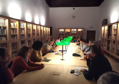 Tertulia: Unamuno y Bilbao