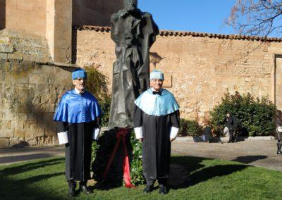 Félix Nieto y Manuel Andrés