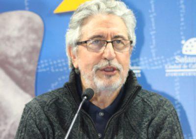Agustín Remesal
