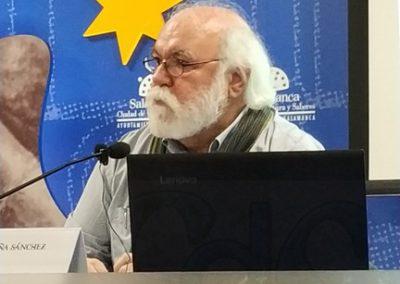 Félix Maraña Sánchez