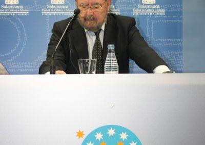 José Manuel Regalado