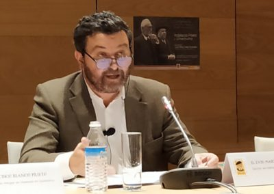 Luis María Sala González