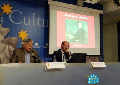 Román Álvarez y José Carlos Brasas