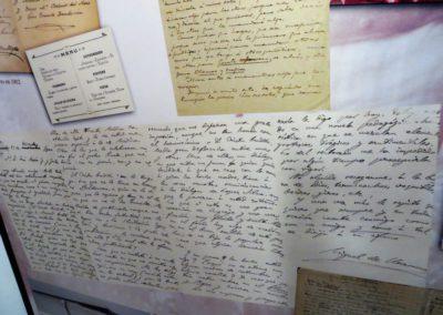 Carta de Unamuno