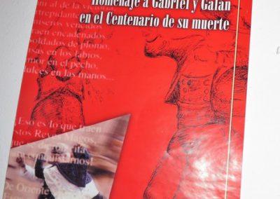 Cartel centenario