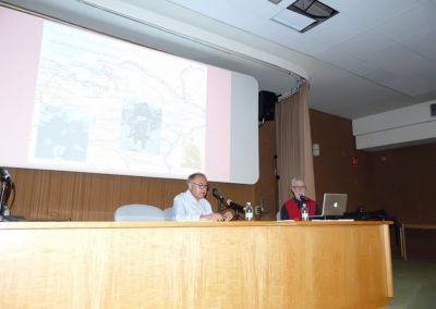 Antonio de Miguel Gaspar y Franciso Blanco Prieto