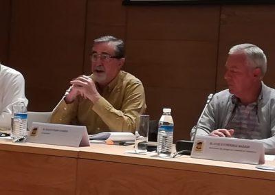 Raimundo Cuesta y Luis Gutiérrez55