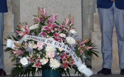 Homenaje Floral