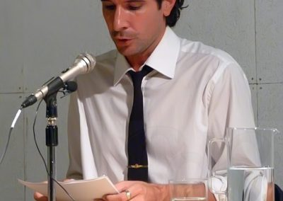 Carlos Javier González Serrano