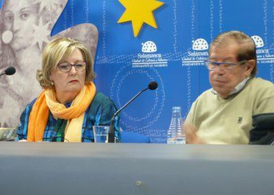 Pilar Hernández Romeo y José M. Balcells Doménech